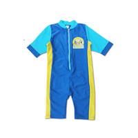 儿童防晒泳衣十大品牌排行榜