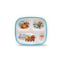 儿童分餐盘十大品牌排行榜
