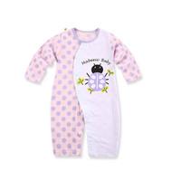 儿童连体睡衣十大品牌排行榜