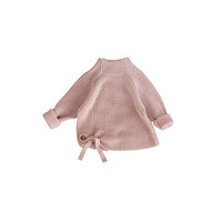 儿童毛衣女十大品牌排行榜