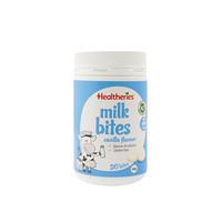 儿童奶片十大品牌排行榜