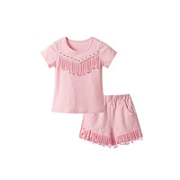 儿童夏季套装十大品牌排行榜
