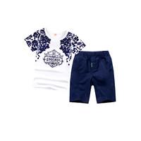 儿童夏装套装十大品牌排行榜