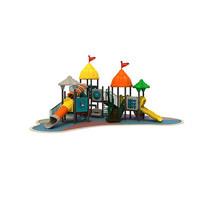 儿童游乐设备十大品牌排行榜