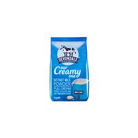 高钙奶粉十大品牌排行榜