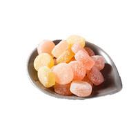 果汁软糖十大品牌排行榜