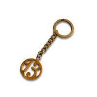 黄铜钥匙扣十大品牌排行榜