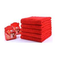 结婚毛巾十大品牌排行榜