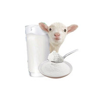 进口羊奶粉十大品牌排行榜