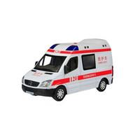 救护车模型十大品牌排行榜