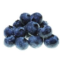 蓝莓果十大品牌排行榜