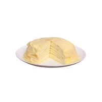 芒果千层蛋糕十大品牌排行榜