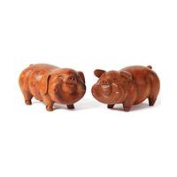 木雕猪十大品牌排行榜