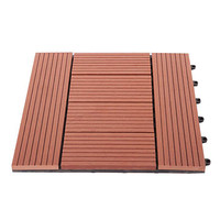 木塑地板十大品牌排行榜