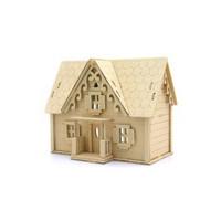 木制模型十大品牌排行榜