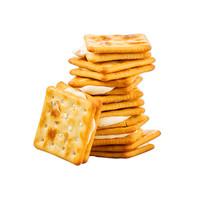 牛扎饼干十大品牌排行榜