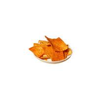 膨化食品十大品牌排行榜