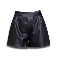 皮短裤十大品牌排行榜