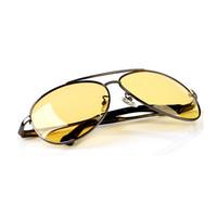 日夜双用眼镜十大品牌排行榜