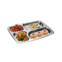 食堂餐盘十大品牌排行榜