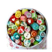 手工切片糖果十大品牌排行榜
