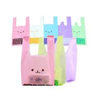 塑料礼品袋十大品牌排行榜