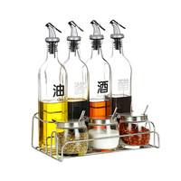 调味瓶十大品牌排行榜