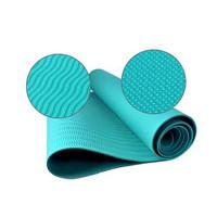 TPE瑜伽垫十大品牌排行榜