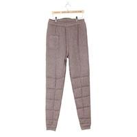 驼绒裤十大品牌排行榜