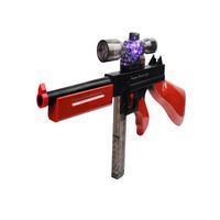玩具软弹枪十大品牌排行榜
