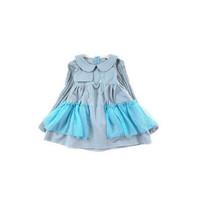 娃娃衫连衣裙十大品牌排行榜