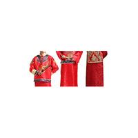 新郎中式礼服十大品牌排行榜