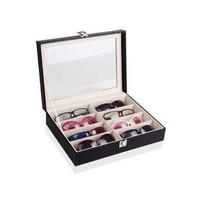 眼镜收纳盒十大品牌排行榜
