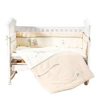 婴儿床上用品十大品牌排行榜