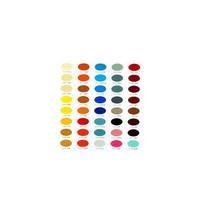 油漆色卡十大品牌排行榜