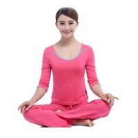 瑜伽服装十大品牌排行榜