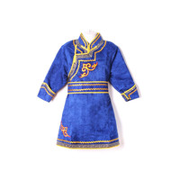 藏族服装十大品牌排行榜