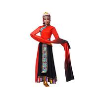 藏族舞蹈服装十大品牌排行榜