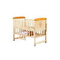 折叠婴儿床十大品牌排行榜