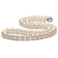 珍珠项链十大品牌排行榜