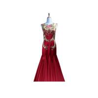 中式礼服十大品牌排行榜