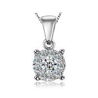 钻石项链十大品牌排行榜